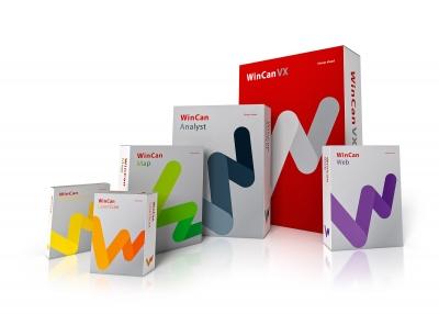 WinCan VX - Entry, לצלמים מוסמכים ומעבדות צילום