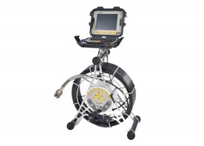מצלמת דחיפה MinCam 360