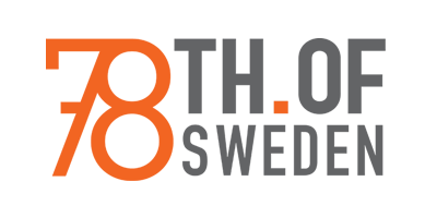 78th Of Sweden, שבדיה